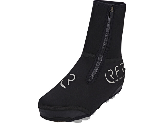 Cube RFR Winter Skoovertræk sort (2019) | shoecovers_clothes